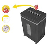 KOZURE Shredder [KS-7500C] - Paper Shredder Heavy Duty